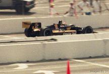 CART 1992 Long Beach / PPG CART Indycar Long Beach 1992