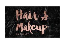 Haar Make-up