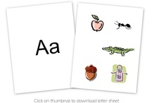 ABCs / by Angie Handel
