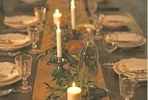Esküvő dekor