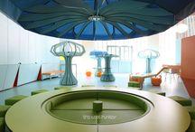 Lobby Area / by Ryan Jahn