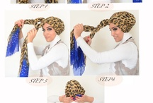 Tutorial turban