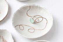 Jewellery Trays