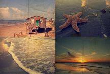 Summer dreaming ☀ / by Sammi Helton