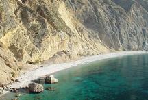 Home...Crete...