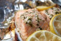 Favorite Recipes / by Yolanda Franco-Melano