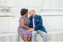 Terri Baskin | DC Cherry Blossom and Old Town Alexandria Engagement Session