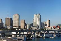 Miami - HQ of Cruise.me / Miami - The home of cruise.me