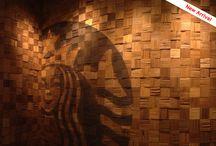 Wall-Decoration