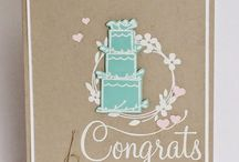 Stampin' Up! Congrats To You Two (RETIRED)