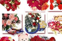 Valentine's Day Gifts / Gifts, Baskets, combos for Valentine celebration - http://www.primogiftsindia.com/valentine/
