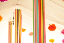 Decor for parties / by Barb Orvis