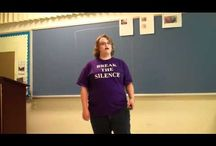 Videos on Bullying / by Bullying Expert