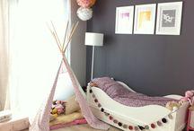 Deco chambres enfants
