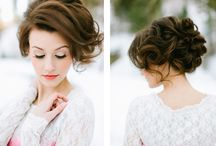 Hairstyles - style yourself UP / Hairstyle to beautify and simply life