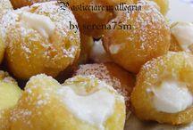 fritti dolci