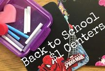 Thrifty Teaching / Teaching ideas and product on a budget