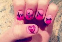 Nailed it! / Nails