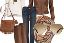 Dream wardrobe....