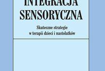 Integracja sensoryczna SI