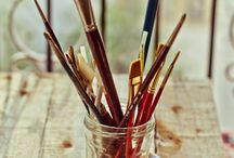 ARTIST TOOLS/DRAWING/PAINTING/MEDIUMS/TEXTURES/ARTISTS