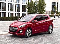 Hyundai i30 Kiralama / Hyundai i30 kiralama yaparak en avantajlı şartlardan yararlanabilirsiniz.