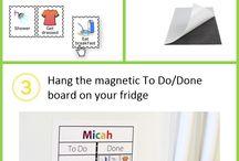 lavagne magnetiche