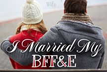 Married to the first and last!