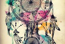 Dreamcatchers / by designerinLA