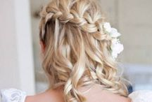 Pretty Hair  / by Kathleen Ann