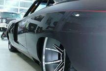 Samochody - Pojazdy