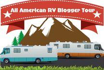 Blogger RV Tour