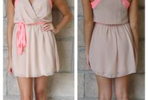 Dresses / by Alicia Andriashyk
