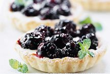 Pies and Tarts and Pastry