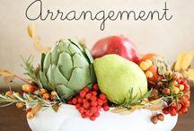 Seasonal Decorating Tips, Crafts, and DIY