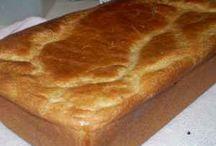 Pão caseiro alemao