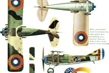 5K-Aviacion Estadounidense 1WW