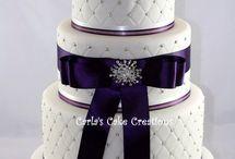 Wedding Ideas / by Christine J. Amelung