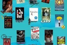 Lone Star List / Books for our school library.