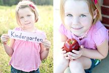 Preschool Photography