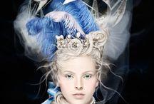 Modern Day Marie Antoinette