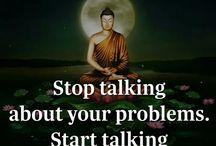 buddha sayssss..