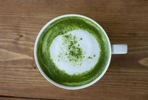 Matcha Recipes / All the wonderful things you can make using matcha. Here at Specialtea Teas we have both green and black matcha.