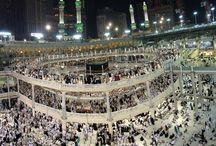 Makkah/Medina