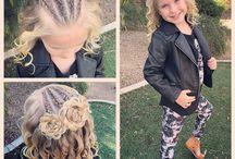 cabelo criancas