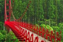 Bridges / amazing engineering feats