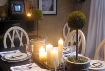 DINING / by Cheryl Hatfield