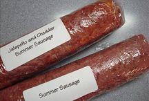 Sausage DIY