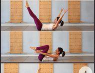 Zweet Sport Pilates / by Zweet Sport