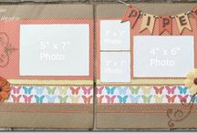 Scrapbooking Ideas / by Veronica Valdez